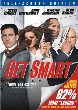 Get Smart 1519x2145