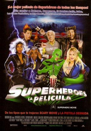 Superhero Movie 1484x2142