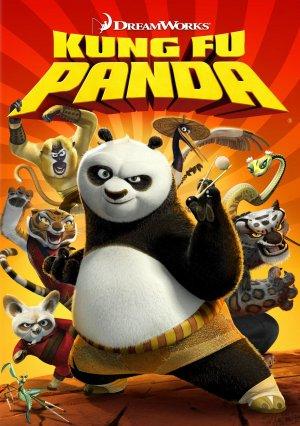 Kung Fu Panda 1247x1772