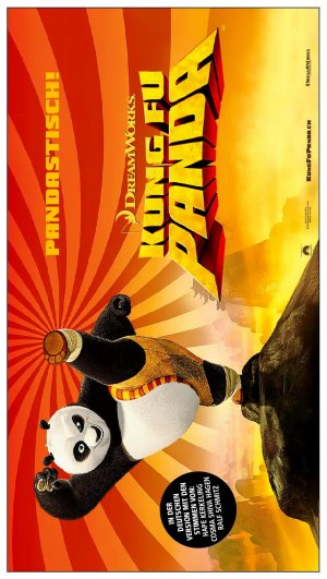 Kung Fu Panda 893x1581