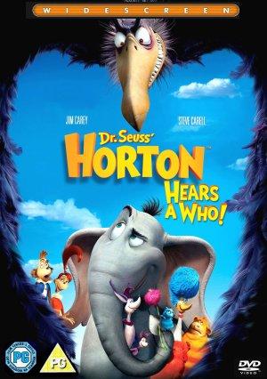 Horton Hears a Who! 1530x2175