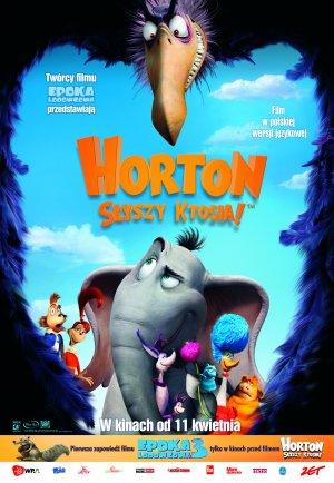 Horton Hears a Who! 3455x5000