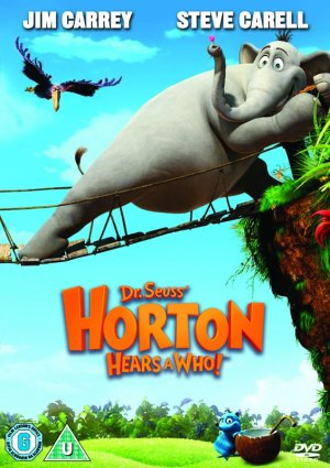 Horton Hears a Who! 565x800