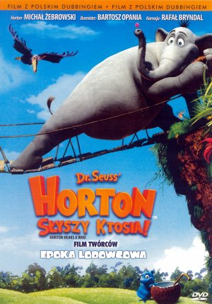 Horton Hears a Who! 1520x2175