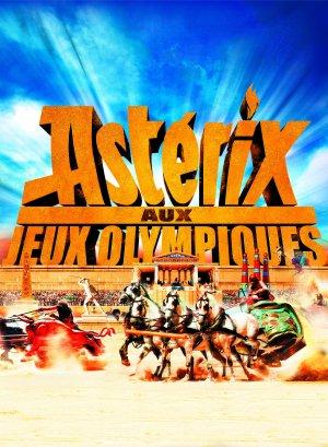 Astérix aux jeux olympiques 1805x2458