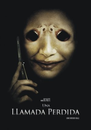 One Missed Call 700x1000