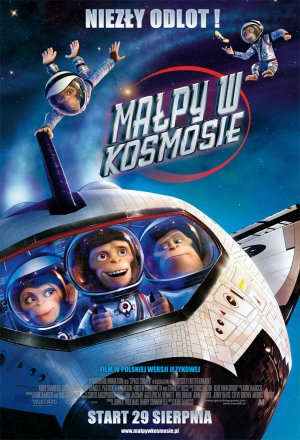 Space Chimps 687x1008