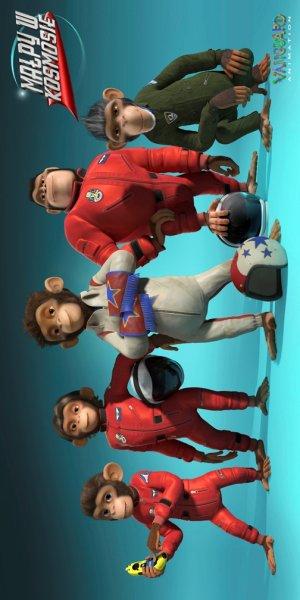 Space Chimps 504x1008