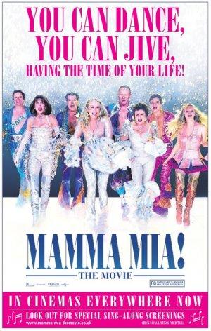 Mamma Mia! 535x842