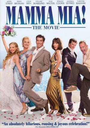 Mamma Mia! 1532x2175