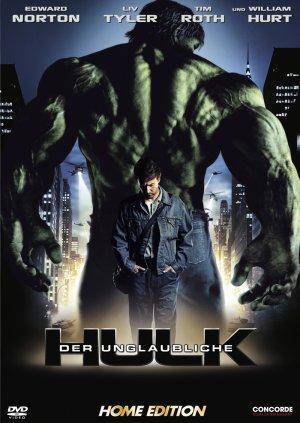 Der unglaubliche Hulk 800x1129