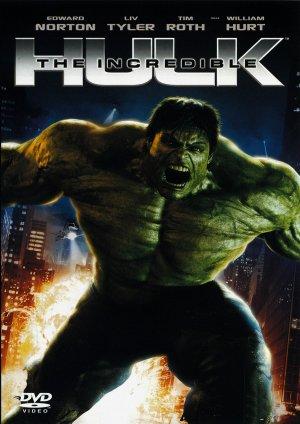 Der unglaubliche Hulk 1707x2410