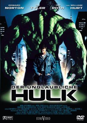 Der unglaubliche Hulk 837x1181