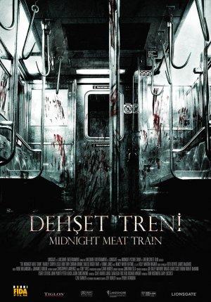 The Midnight Meat Train 824x1181