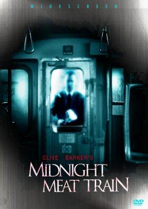 The Midnight Meat Train 1531x2161
