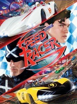 Speed Racer 1305x1772