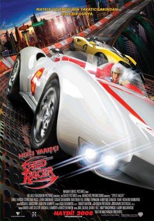 Speed Racer 1232x1772