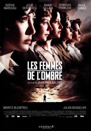 Female Agents - Geheimkommando Phoenix 1520x2175