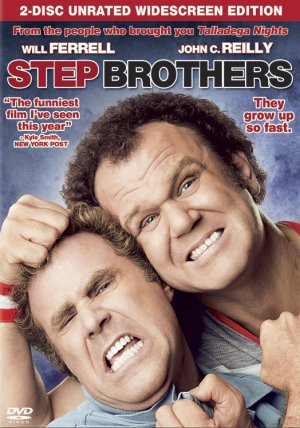 Step Brothers 524x748