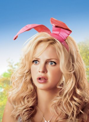 The House Bunny Key art