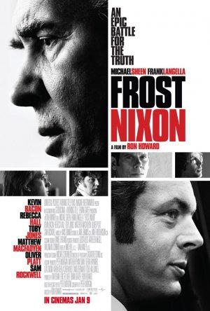 Frost/Nixon 540x800