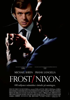 Frost/Nixon 2481x3508