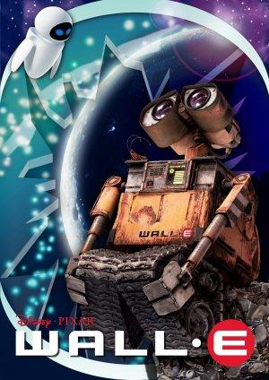 WALL·E 1530x2160