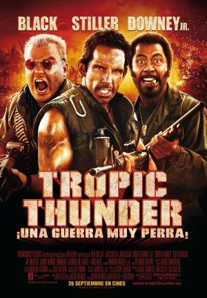 Tropic Thunder 3216x4617