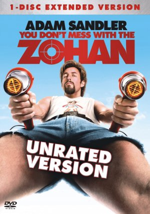 You Don't Mess with the Zohan 1515x2151