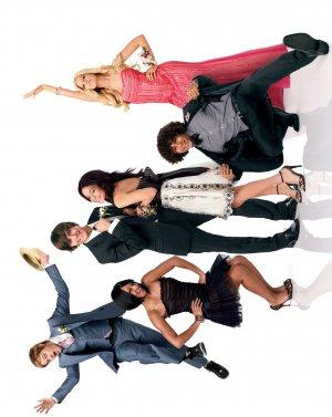 High School Musical 3: Senior Year 1333x1674