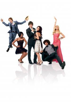 High School Musical 3: Senior Year 3523x5000