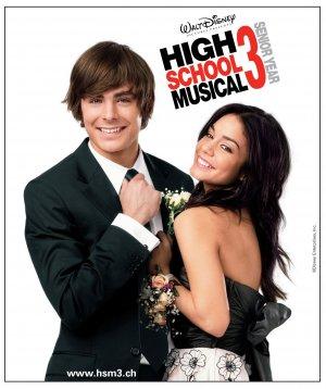 High School Musical 3: Senior Year 1483x1771