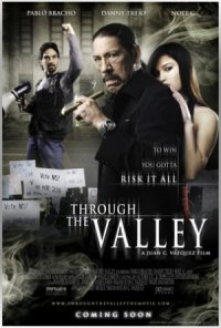 Through the Valley poster