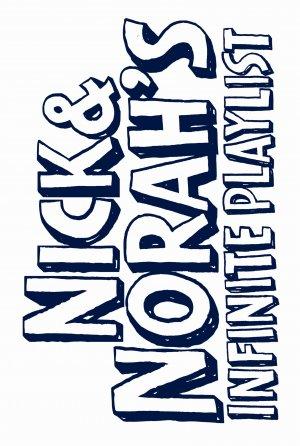 Nick and Norah's Infinite Playlist 1613x2400