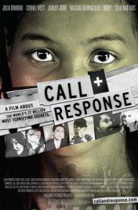 Call + Response poster