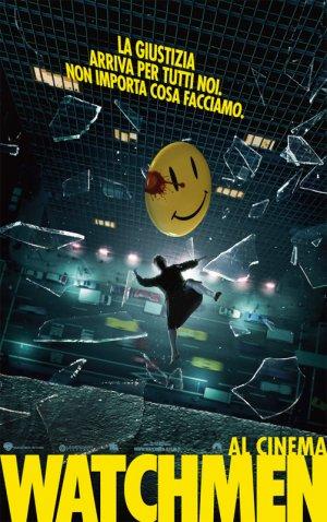 Watchmen 502x800