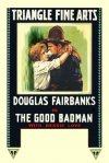 The Good Bad Man Poster