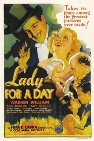 Lady for a Day 2001x3000