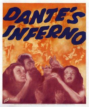 Dante's Inferno 2053x2452