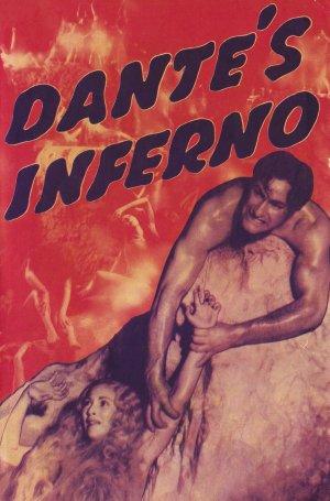 Dante's Inferno 1485x2250
