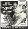 The Ghost Breakers Other