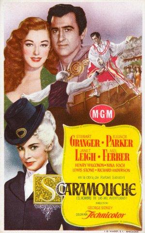 Scaramouche 1945x3120