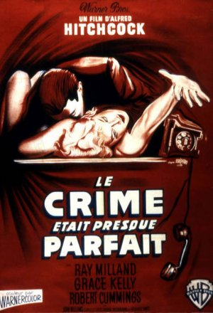 Dial M for Murder 434x637