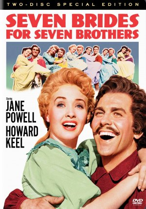 Seven Brides for Seven Brothers 1499x2142