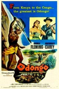 Odongo poster