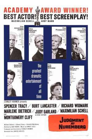 Judgment at Nuremberg 1892x2860