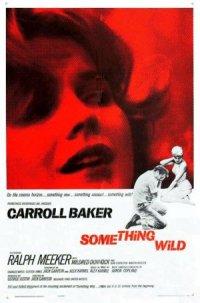 Something Wild poster