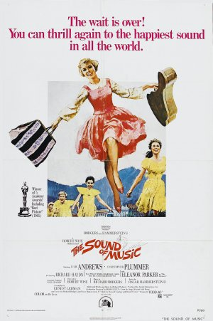 The Sound of Music 1760x2644