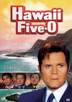 Hawaii Five-O 352x500