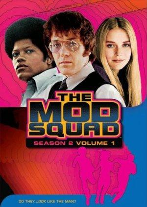 The Mod Squad 355x500